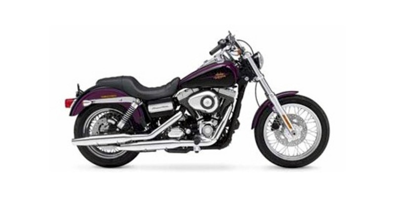 2011 Harley-Davidson Dyna Glide Super Glide Custom at Legacy Harley-Davidson