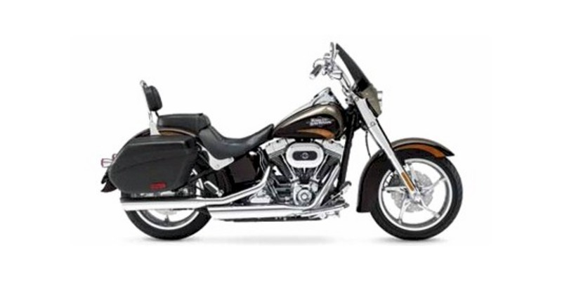 2011 Harley-Davidson Softail® CVO™ Softail® Convertible at La Crosse Area Harley-Davidson, Onalaska, WI 54650
