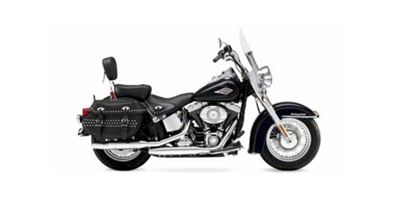 2011 Harley-Davidson Softail Heritage Softail Classic at Thornton's Motorcycle - Versailles, IN
