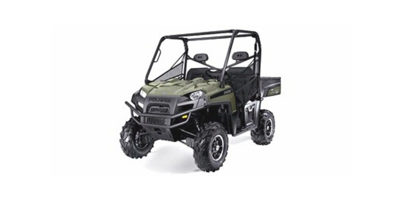 2011 Polaris Ranger 800 HD EPS at Rod's Ride On Powersports, La Crosse, WI 54601
