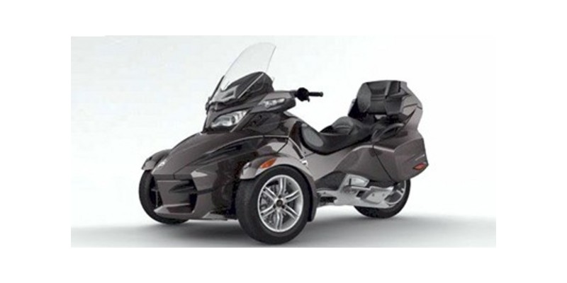 2011 Can-Am Spyder Roadster RT at Sun Sports Cycle & Watercraft, Inc.