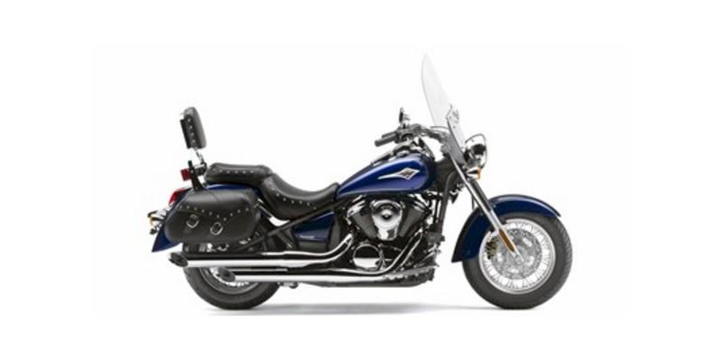 2011 Kawasaki Vulcan 900 Classic LT at Thornton's Motorcycle - Versailles, IN