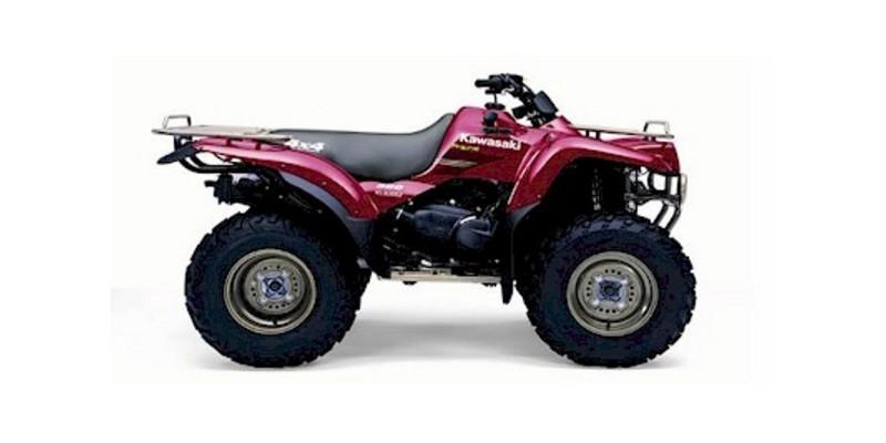 2004 Kawasaki Prairie 360 4x4 at Bobby J's Yamaha, Albuquerque, NM 87110