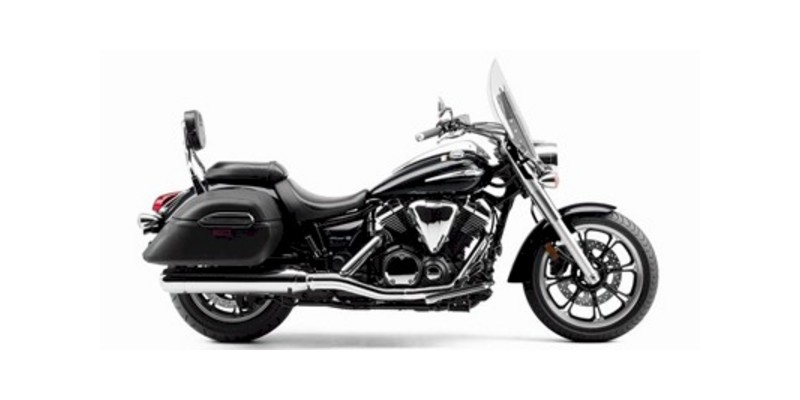 2012 Yamaha V Star 950 Tourer at Kent Powersports of Austin, Kyle, TX 78640