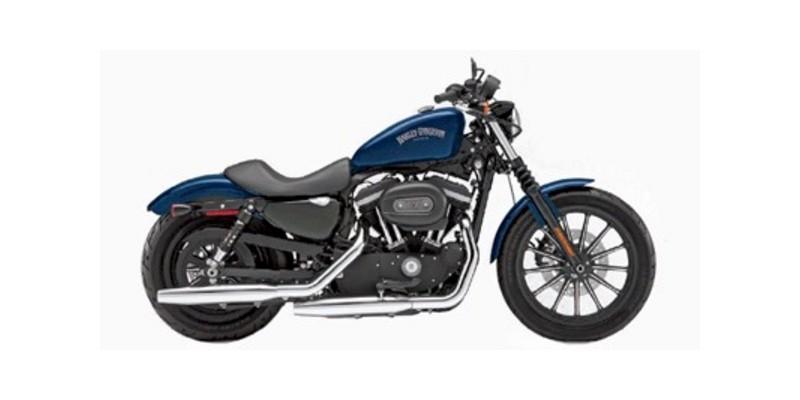 2012 Harley-Davidson Sportster Iron 883 at Destination Harley-Davidson®, Tacoma, WA 98424