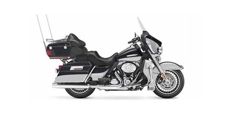 2012 Harley-Davidson Electra Glide Ultra Limited at Hunter's Moon Harley-Davidson®, Lafayette, IN 47905