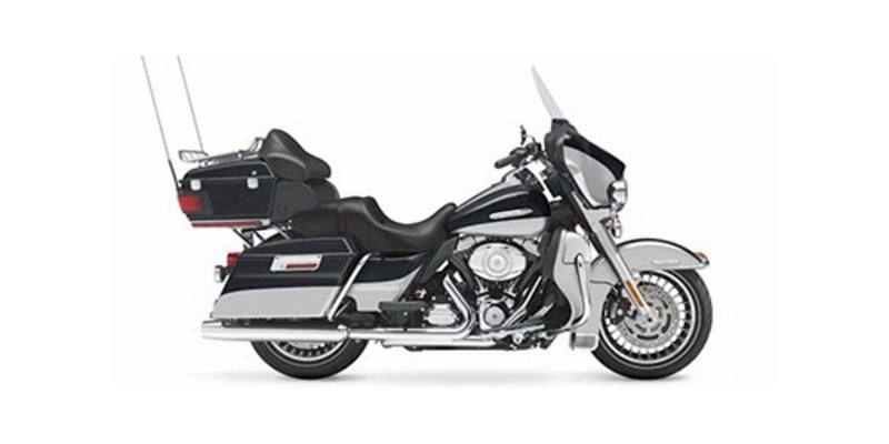 2012 Harley-Davidson Electra Glide Ultra Limited at Zips 45th Parallel Harley-Davidson
