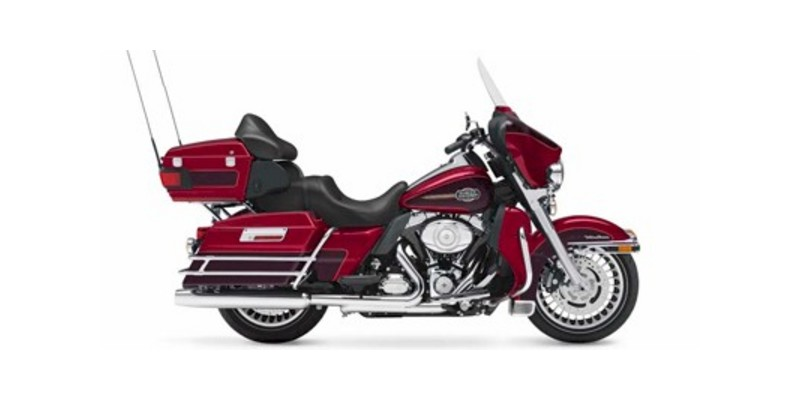 2012 Harley-Davidson Electra Glide Ultra Classic at Waukon Harley-Davidson, Waukon, IA 52172