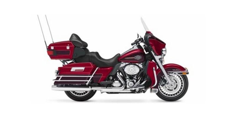 2012 Harley-Davidson Electra Glide Ultra Classic at Destination Harley-Davidson®, Tacoma, WA 98424