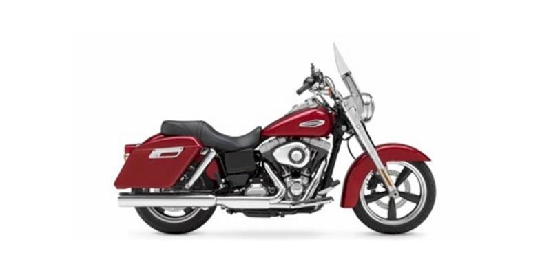 2012 Harley-Davidson Dyna Glide Switchback at #1 Cycle Center Harley-Davidson