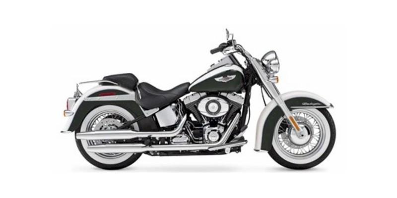 2012 Harley-Davidson Softail Deluxe at Legacy Harley-Davidson