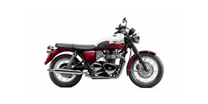 2012 Triumph Bonneville T100 at Aces Motorcycles - Fort Collins