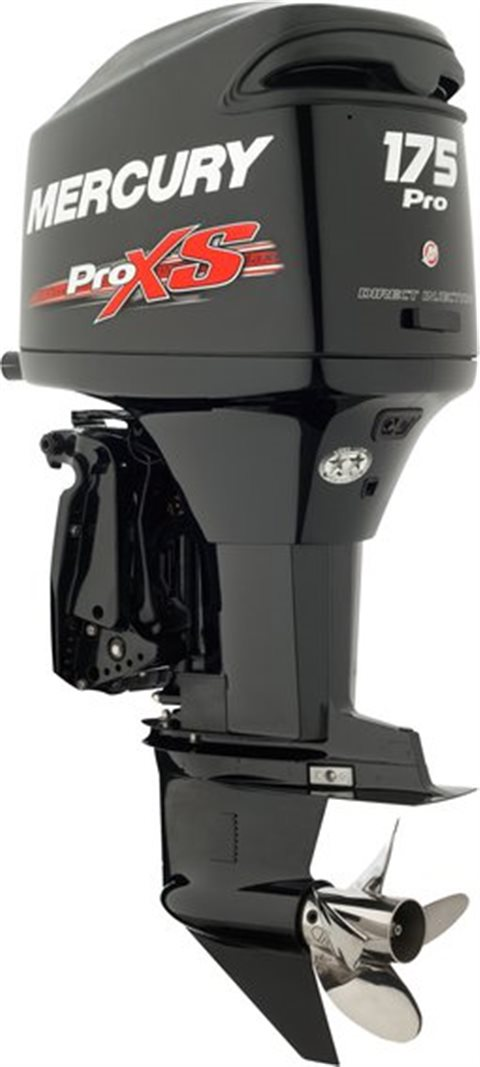 2018 Mercury Outboard 150-175 OptiMax Pro XS 175 hp | Pharo
