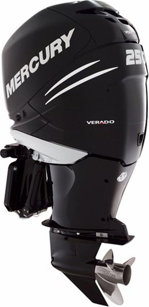 2018 Mercury Outboard Six Cylinder 225-350 hp 250 hp | Pharo Marine