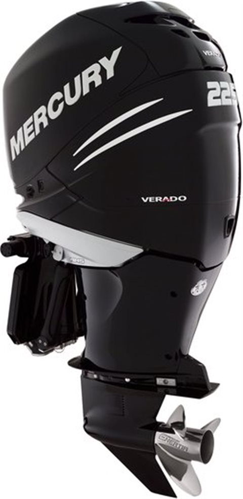 2018 Mercury Outboard Six Cylinder 225-350 hp 225 hp | Pharo