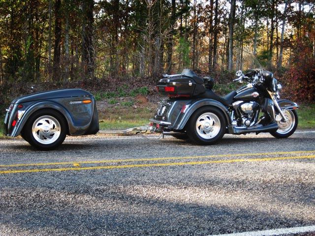 Harley-Davidson Trog at Randy's Cycle, Marengo, IL 60152