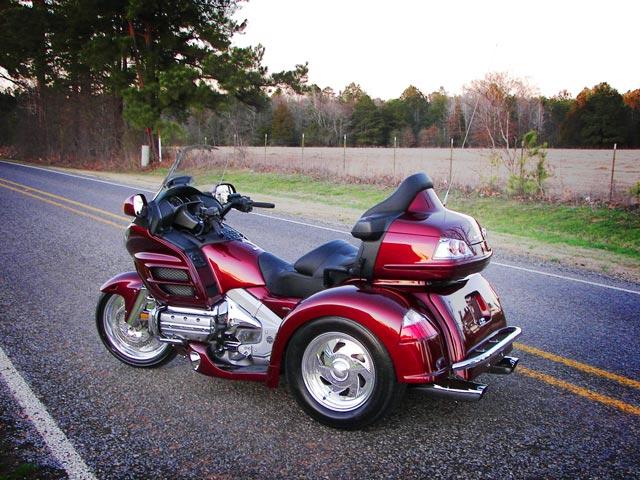 Honda Fastback/Fastback 2+2 at Randy's Cycle, Marengo, IL 60152