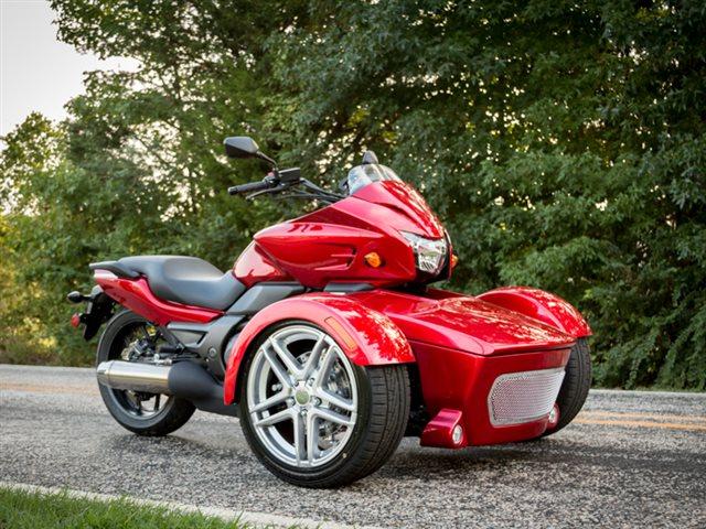 Honda Hornet RT at Randy's Cycle, Marengo, IL 60152