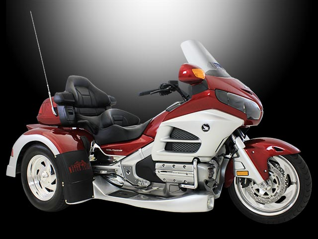 Honda Adventure at Randy's Cycle, Marengo, IL 60152