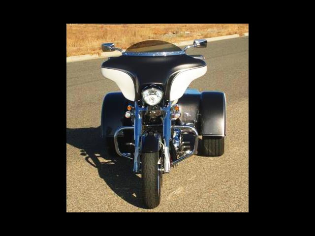 2018 Motor Trike Victory Kingpin Victory Kingpin at Randy's Cycle, Marengo, IL 60152