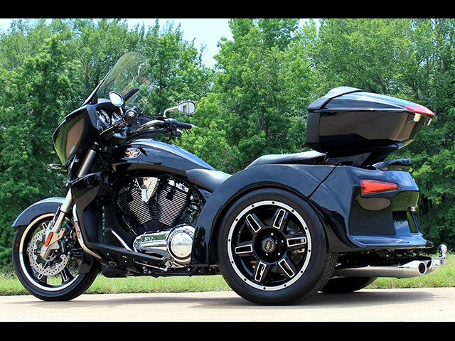 Victory Vortex at Randy's Cycle, Marengo, IL 60152