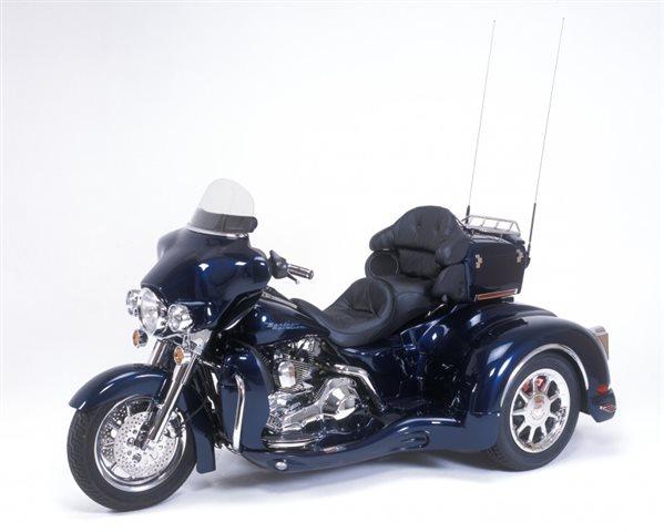 Harley-Davidson Daytona at Randy's Cycle, Marengo, IL 60152