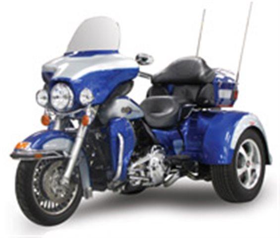 Lehman Trikes at Randy's Cycle, Marengo, IL 60152