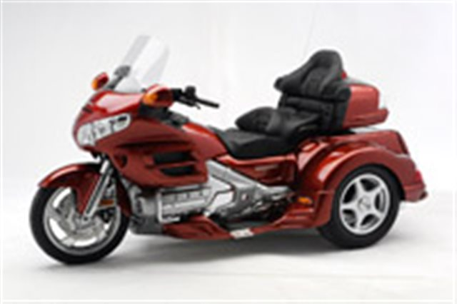 Honda Monarch II at Randy's Cycle, Marengo, IL 60152
