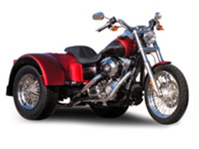 Harley-Davidson Renegade at Randy's Cycle, Marengo, IL 60152