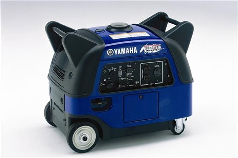 2018 Yamaha Power Portable Generator EF3000iSEB at Nishna Valley Cycle, Atlantic, IA 50022