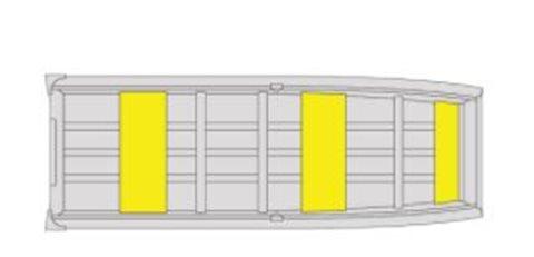 Jon Boat 1232 at Pharo Marine, Waunakee, WI 53597