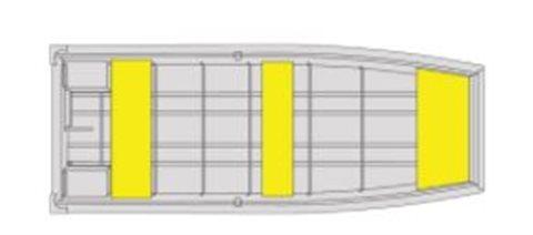Jon Boat 1236 at Pharo Marine, Waunakee, WI 53597