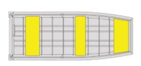 Jon Boat 1436L at Pharo Marine, Waunakee, WI 53597