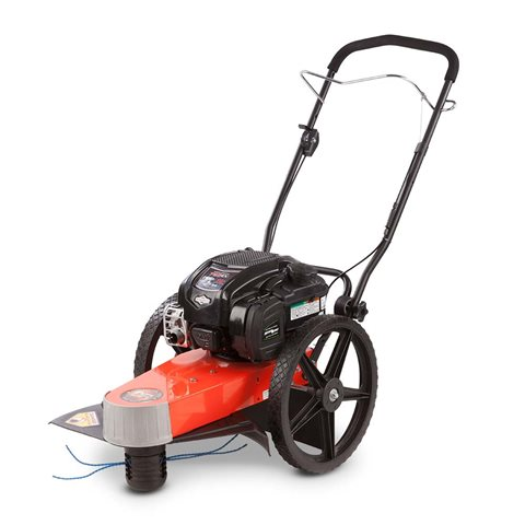 2018 DR Power Walk Behind Trimmer Mower 725 PRO at Harsh Outdoors, Eaton, CO 80615