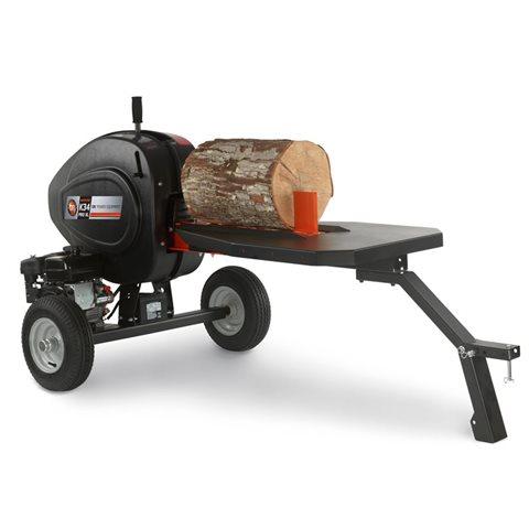 2016 DR Power Log Splitters DR RapidFire Flywheel Log Splitter K34 PRO-XL at Harsh Outdoors, Eaton, CO 80615