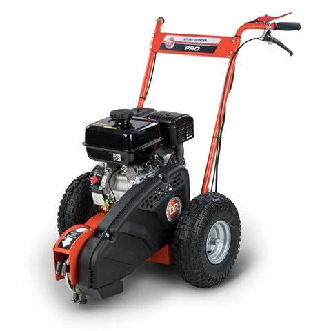 2018 DR Power Stump Grinders DR Stump Grinder PRO model at Harsh Outdoors, Eaton, CO 80615
