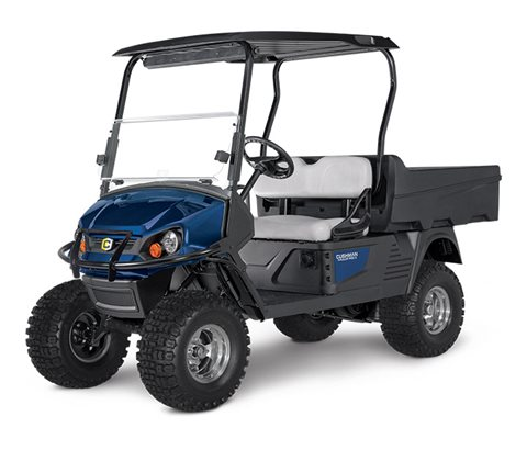 Hauler Pro-X Electric at Harsh Outdoors, Eaton, CO 80615