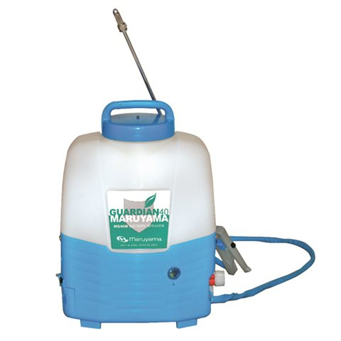 2016 Maruyama Compact Sprayers MS40B at Harsh Outdoors, Eaton, CO 80615