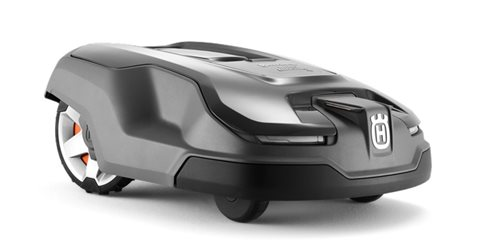 2018 Husqvarna Robotic Lawn Mower Automower 315X at Harsh Outdoors, Eaton, CO 80615
