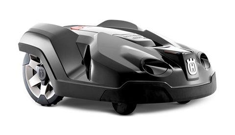 2017 Husqvarna Robotic Lawn Mower Automower 430X at Harsh Outdoors, Eaton, CO 80615