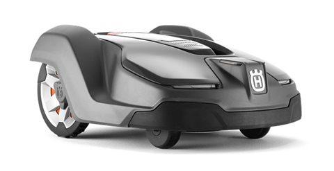 2017 Husqvarna Robotic Lawn Mower Automower 450X at Harsh Outdoors, Eaton, CO 80615
