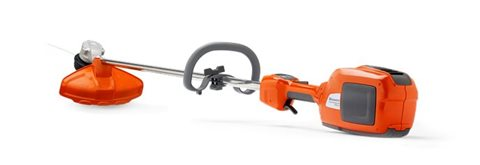 2018 Husqvarna Trimmers 536LiLX Battery Powered Pro Trimmer at Harsh Outdoors, Eaton, CO 80615
