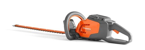 2017 Husqvarna Hedge Trimmers 115iHD55 Battery Powered at Harsh Outdoors, Eaton, CO 80615