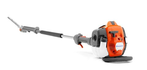2017 Husqvarna Hedge Trimmers HUSQVARNA 325HE4X at Harsh Outdoors, Eaton, CO 80615