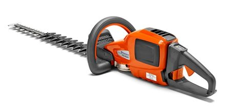 2018 Husqvarna Hedge Trimmers 536LiHD60X Battery Powered Hedge Trimmer at Harsh Outdoors, Eaton, CO 80615