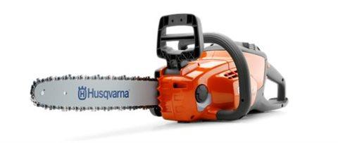 2016 Husqvarna Battery Chainsaw 120i at Harsh Outdoors, Eaton, CO 80615