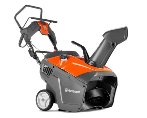 2016 Husqvarna Snow Blowers ST111 at Harsh Outdoors, Eaton, CO 80615