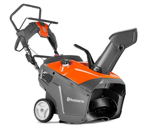 2016 Husqvarna Snow Blowers ST131 at Harsh Outdoors, Eaton, CO 80615
