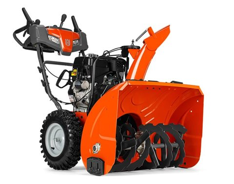 2016 Husqvarna Snow Blowers ST230P at Harsh Outdoors, Eaton, CO 80615