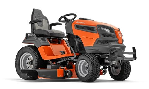 2020 Husqvarna Riding Lawn Mowers TS354X Kawasaki at Harsh Outdoors, Eaton, CO 80615